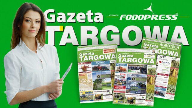 Gazeta Targowa Wydawnictwo targowe